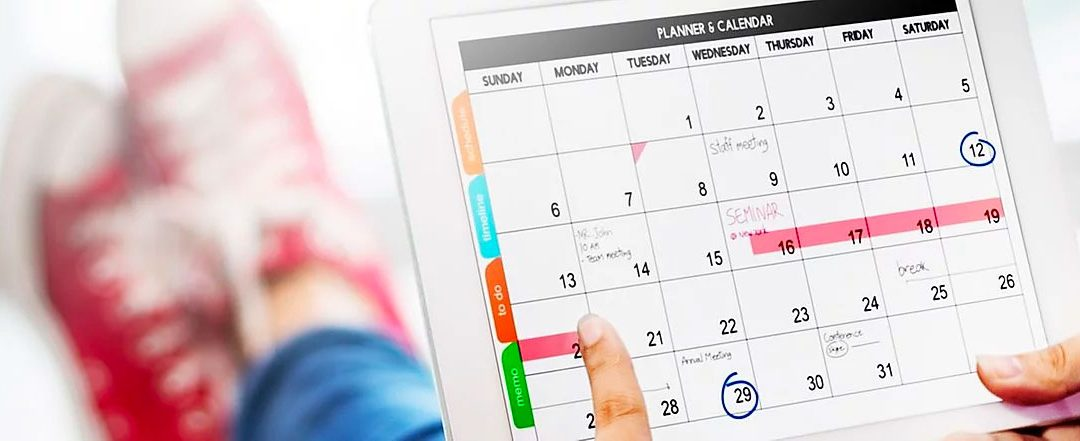 5 Essential Calendaring Skills You Need to Master