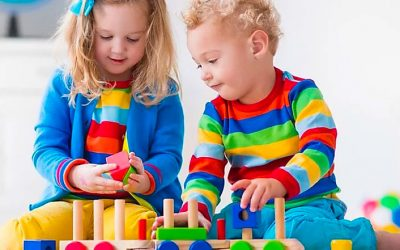 Creating a Safer Environment for Nursery & Preschool Kids
